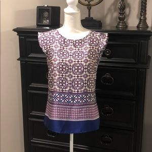 The Limited Size Small Top... NWT